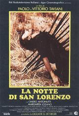 Die Nacht von San Lorenzo - Poster