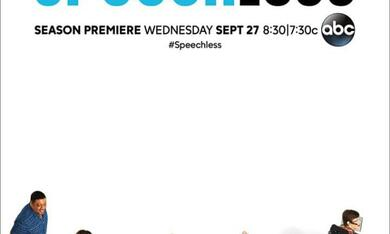 Speechless, Speechless Staffel 2 - Bild 12