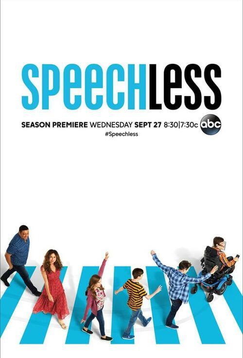 Speechless Serie 2016 2019 Moviepilotde
