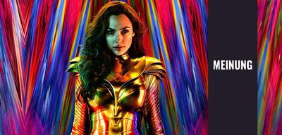 Gal Gadot als Wonder Woman