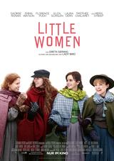 Little Women - Poster