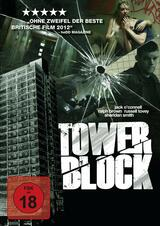 Tower Block - Poster