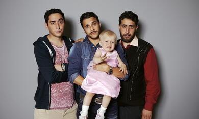 3 Türken und ein Baby - Bild 3