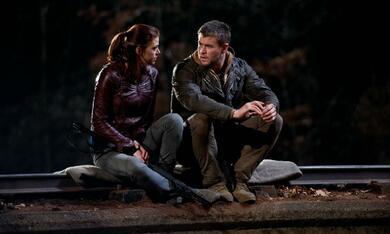 Red Dawn mit Chris Hemsworth und Adrianne Palicki - Bild 7