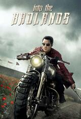 Into the Badlands - Poster