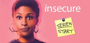Bild zu:  Insecure, Staffel 1: Issa Rae