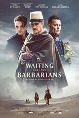 Waiting for the Barbarians - Poster