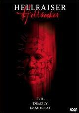 Hellraiser: Hellseeker - Poster