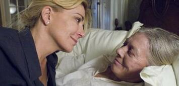 Bild zu:  Vanessa Redgrave und Miranda Richardson in Spuren eines Lebens