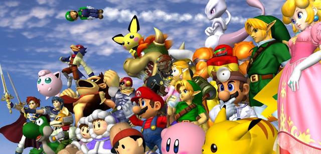 Könnte Nintendo das neue Marvel werden?