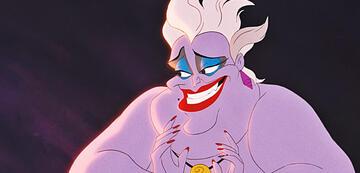 Arielles Gegenspielerin Ursula