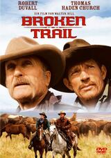Broken Trail - Poster