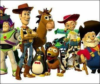 Toy Story 2 - Bild 3 von 20