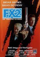 F/X 2 - Die Tödliche Illusion