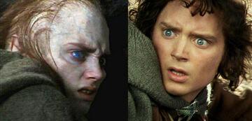 Der Herr der Ringe zeigt (nicht) Frodos Transformation