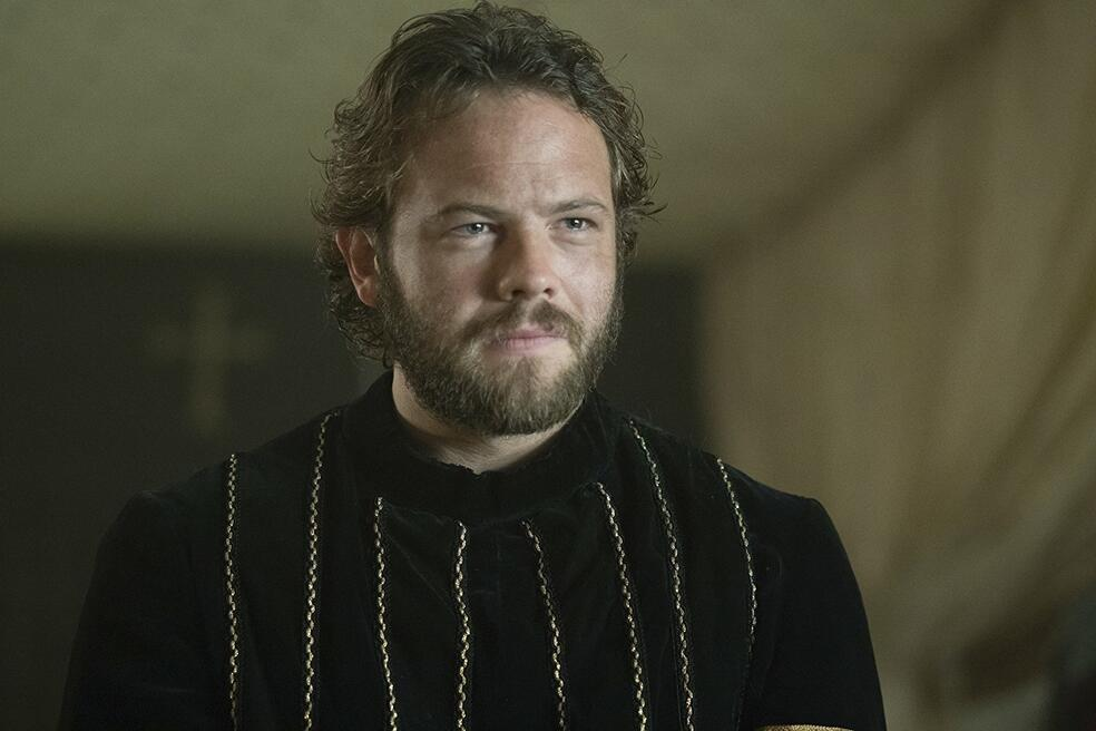 Vikings Staffel 5 Stream