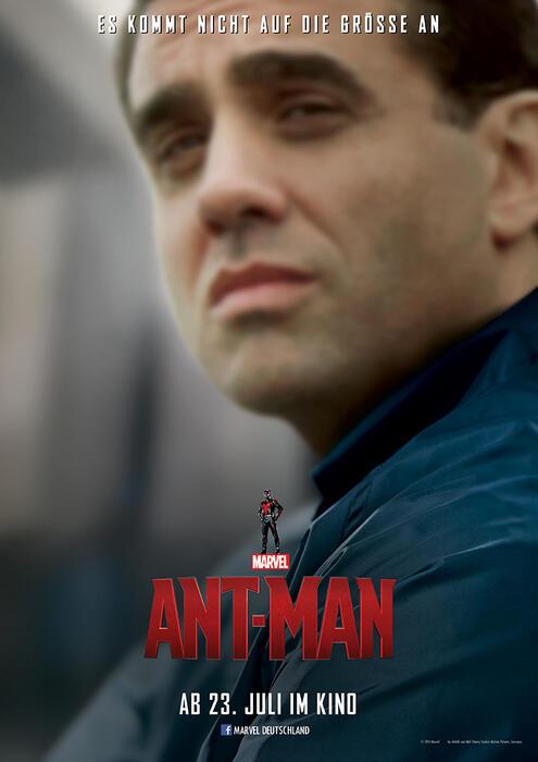 Ant-Man Besetzung