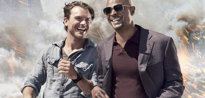 Lethal Weapon - Das Buddy-Cop-Reboot im Pilot-Check