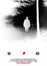 UFO - Es ist hier - Poster