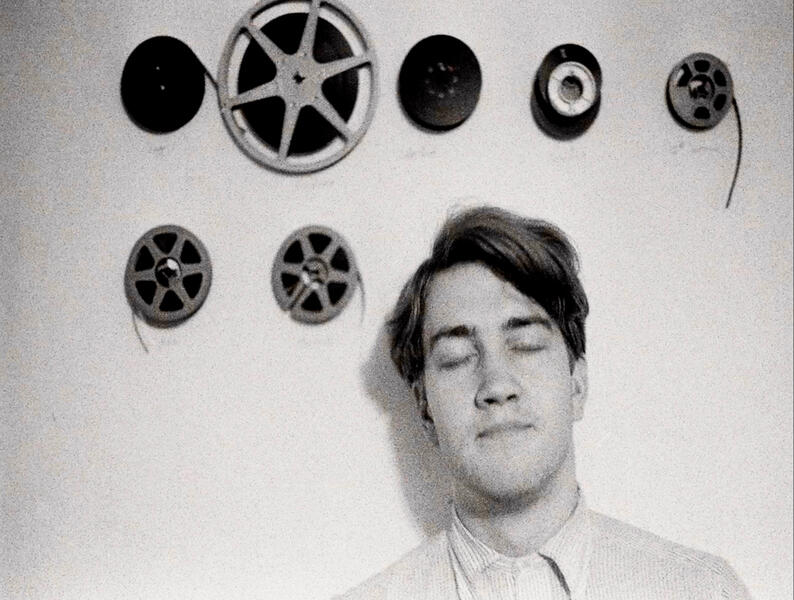 David Lynch - The Art Life mit David Lynch
