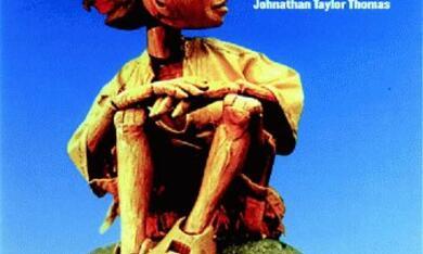 Die Legende von Pinocchio - Bild 1