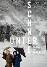 Unter Schnee - Poster