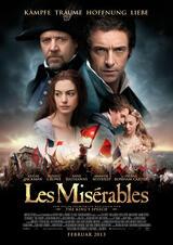 Les Misérables - Poster