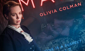 Mord im Orient Express mit Olivia Colman - Bild 16