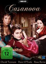 Casanova - Poster