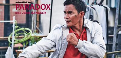 Paradox - Kill Zone Bangkok
