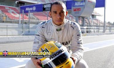 Lauda: The Untold Story mit Lewis Hamilton - Bild 5