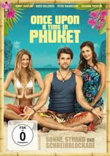 Once Upon a Time in Phuket - Poster