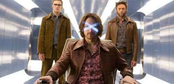 Bild zu:  X-Men: Zukunft ist Vergangenheit ist internationaler Spitzenreiter
