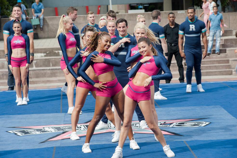 Girls United Der Große Showdown