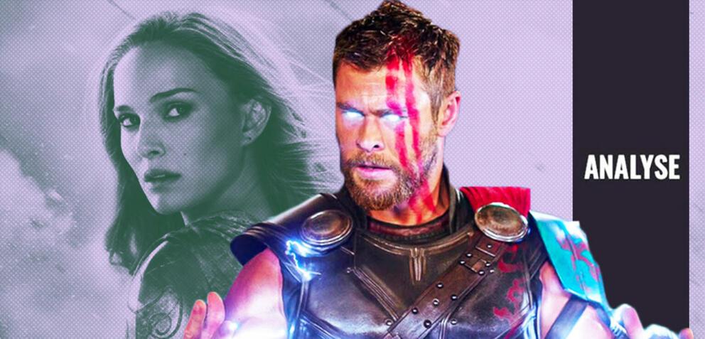 Thor 2: The Dark Kingdom