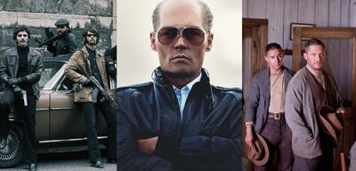 Gangsterfilme auf Sky Ticket