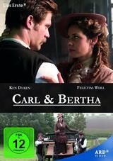 Carl & Bertha - Poster