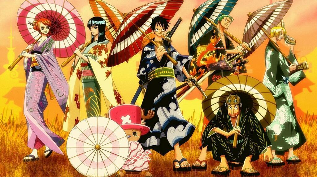 One Piece Staffel 8 Stream