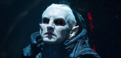 Thor 2: The Dark Kingdom: Christopher als Malekith