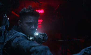 Avengers 4: Endgame mit Jeremy Renner - Bild 10