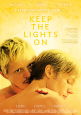 Keep the Lights On - Poster