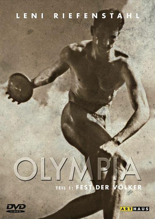 Olympia 1. Teil - Fest der Völker - Bild 2 von 2
