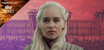 Bild zu:  Daenerys und das neue Königsmund