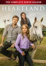 Heartland - Paradies für Pferde - Staffel 9 - Poster