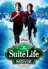 Zack & Cody - Der Film - Poster