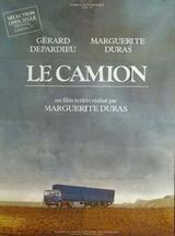 Der Lastwagen - Poster