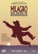 Milagro - Der Krieg im Bohnenfeld - Poster