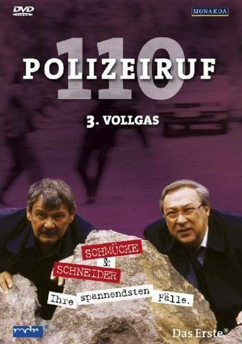Polizeiruf 110: Vollgas