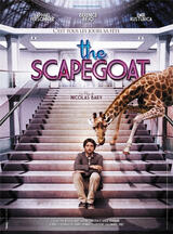 The Scapegoat - Poster