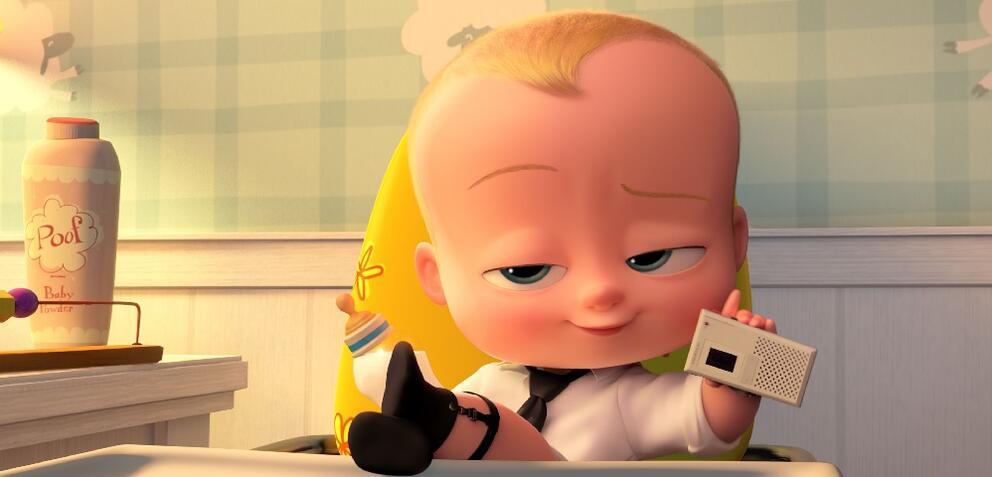 Baby Boss Kino